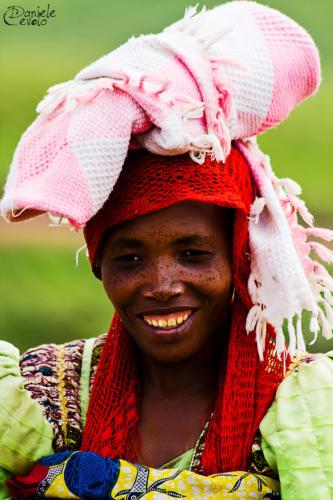 BURUNDI - mondo al femminile