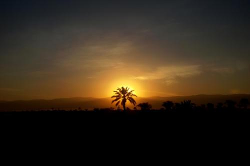 BURUNDI - natura