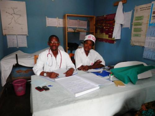 personale sanitario